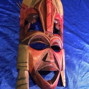 Other - African Mask